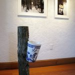 Memoire_Conversation piece_1_Marianne Chenard Ceramiste